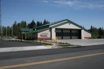 Fire Station 66 - Sunnyside